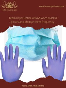 #care with royal dezire